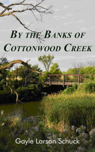 Cottonwood Cover